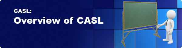 Overview of CASL